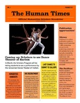 The Human Times - Vol. 3 by Pacific Humanities Scholars