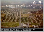 Aerial View: Live in Lincoln Village and Live! Stockton, California by H.S. Crocker Company