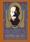 Goines Posters 1968 - 2013
