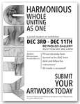 Unity: Juried Student Exhibition