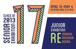 17: Class of 2013 Senior Exhibition