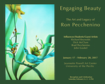 Engaging Beauty: Art and Legacy of Ron Pecchenino