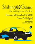 Shifting Gears: Making of an Art Car by University of the Pacific