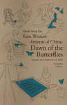 Dawn of the Butterflies: Kam Women Artisans of China