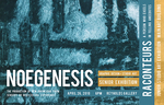 Noegenesis: Senior Class Exhibition 2018 by University of the Pacific