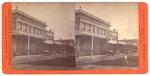 "Stockton: ""Holden's Drug Store, Main and El Dorado."""