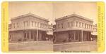 "Stockton: ""Dr. Holden's Pioneer Drug Store."""