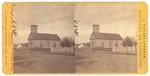 "Stockton: ""Oldest church in Stockton 1st Presbyterian."""