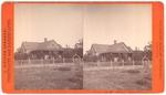 "Stockton: ""J. B. Hall Residence."""