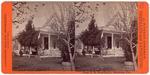 """Stockton: """"Capt. J.D. Hamilton's, Stockton, Cal."""""""