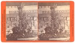 Stockton: (J. Pitcher Spooner Exhibit at Fair in Oed Pavilion, located in Washington Square.)
