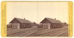 "Stockton: ""C.P.R.R.Depot."""
