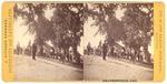 """Graysonville: """"Graysonville, Cal."""" by John Pitcher Spooner 1845-1917"""
