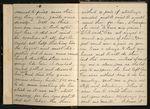 Sheldon Diary #2, Image 06 by Ella J. Sheldon
