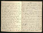 Sheldon Diary #3, Image 06 by Ella J. Sheldon