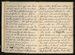 Sheldon Diary #3, Image 08 by Ella J. Sheldon