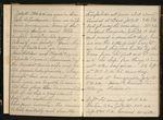 Sheldon Diary #3, Image 18 by Ella J. Sheldon