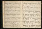 Sheldon Diary #3, Image 19 by Ella J. Sheldon