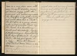 Sheldon Diary #3, Image 20 by Ella J. Sheldon