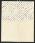 Letter from Emiko Hayashi to Claire D. Sprauge, May 6, 1942 by Emiko Hayashi