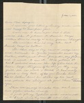 Letter from Dorothy Sakuri to Claire D. Sprauge, June 5, 1942 by Dorothy Sakuri