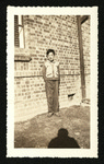 Yoshi Sugiyama, 1942