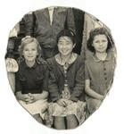 Dorothy Sakurai, 1942
