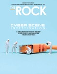 The Rock 2017 by School of Engineering and Computer Science
