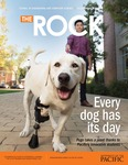 The Rock 2018 by School of Engineering and Computer Science