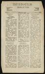 Information Bulletin, June 2, 1942