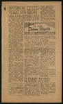 The Daily Tulean Dispatch, August 27, 1942 by Frank Tanabe, Howard M. Imazeki, and G. T. Watanabe