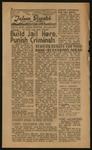 The Daily Tulean Dispatch, September 15, 1942