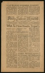 The Daily Tulean Dispatch, September 28, 1942