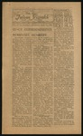 The Daily Tulean Dispatch, September 30, 1942 by Howard M. Imazeki