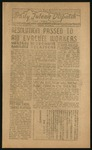 The Daily Tulean Dispatch, October 16, 1942