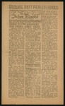The Daily Tulean Dispatch, October 28, 1942 by [Howard] [M.] [Imazeki]