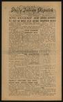 The Daily Tulean Dispatch, December 5, 1942 by Howard M. Imazeki