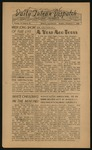 The Daily Tulean Dispatch, December 7, 1942 by Howard M. Imazeki