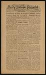 The Daily Tulean Dispatch, December 9, 1942 by Howard M. Imazeki
