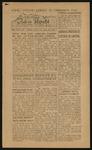 The Daily Tulean Dispatch, December 15, 1942 by Howard M. Imazeki