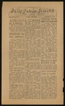 The Daily Tulean Dispatch, December 17, 1942