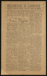 The Daily Tulean Dispatch, February 18, 1943
