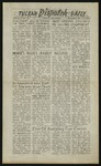 """The Daily Tulean Dispatch,May 15, 1943 by [Tsuyoshi """"Tootie""""] [Nakamura]"""