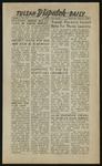 """The Daily Tulean Dispatch, May 20, 1943 by [Tsuyoshi """"Tootie""""] [Nakamura]"""