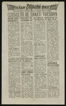 The Daily Tulean Dispatch, June 14, 1943 by unknown