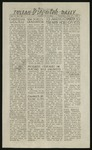 The Daily Tulean Dispatch, June 17, 1943 by unknown