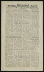 The Daily Tulean Dispatch, June 21, 1943 by unknown