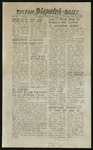 The Daily Tulean Dispatch, June 25, 1943 by unknown