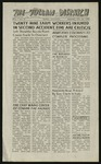 The Tulean Dispatch, October 16, 1943 by unknown