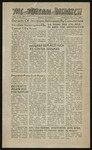 The Tulean Dispatch, November 11, 1943 by unknown